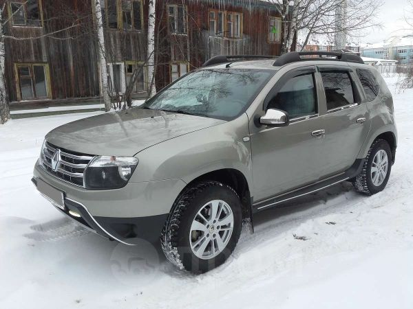 Renault Duster, 2013 год, 665 000 руб.