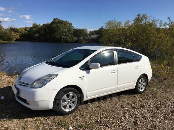Toyota Prius, 2009 год, 529 000 руб.