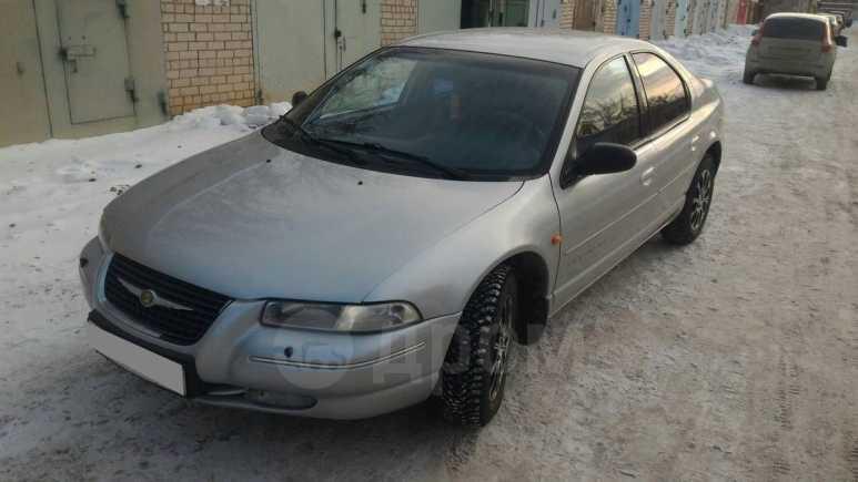 Chrysler Stratus, 1999 год, 185 000 руб.