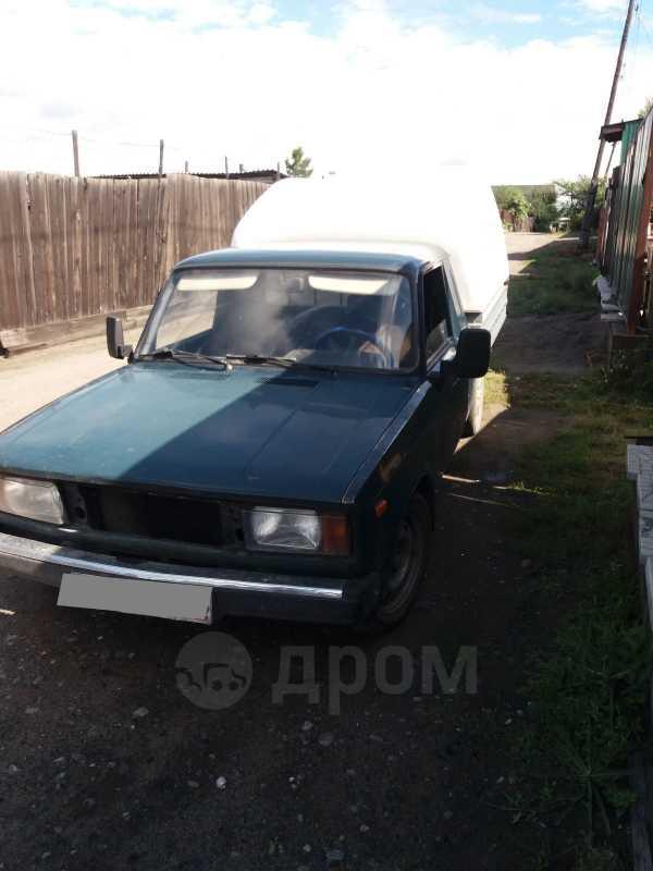 Лада 2104, 1993 год, 120 000 руб.