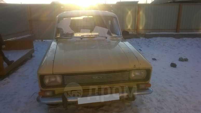 Москвич 410, 1986 год, 25 000 руб.