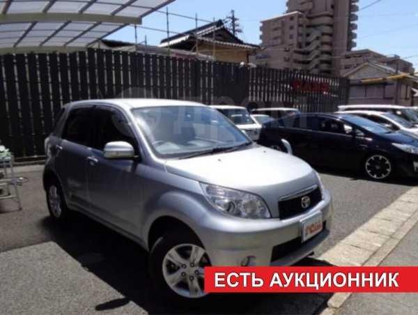 Toyota Rush, 2014 год, 780 000 руб.