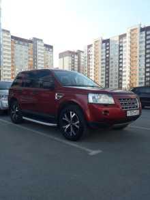 Land Rover Freelander, 2008 г., Тюмень