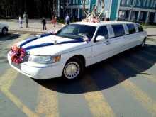 Прокопьевск Town Car 2000