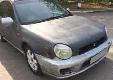 Новосибирск Impreza 2000