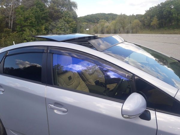 Toyota Prius, 2010 год, 650 000 руб.