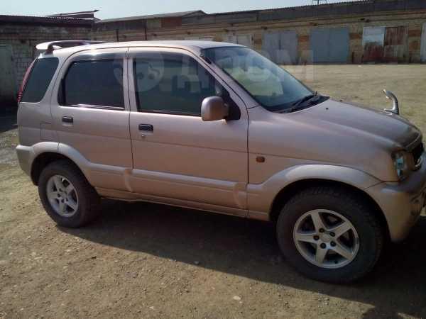 Toyota Cami, 2003 год, 300 000 руб.