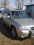 Mazda Tribute, 2001 год, 280 000 руб.