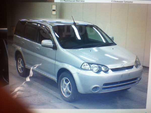 Honda HR-V, 2003 год, 555 000 руб.