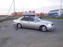 Сургут LS430 2004