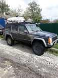 Jeep Cherokee, 1989 год, 215 000 руб.