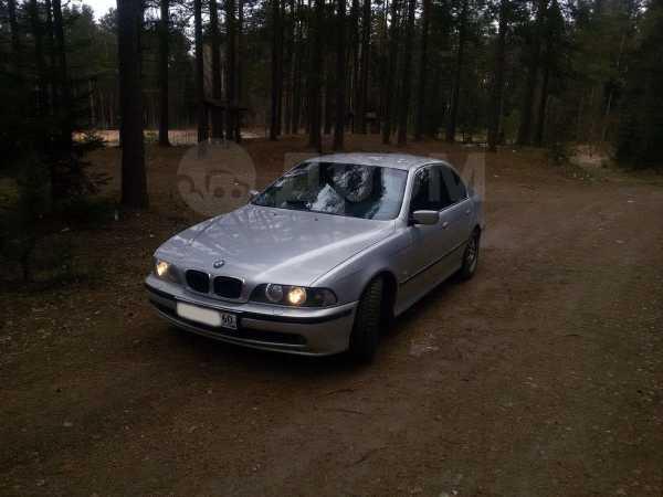 BMW 5-Series, 1996 год, 150 000 руб.