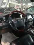 Lexus LX570, 2013 год, 3 200 000 руб.