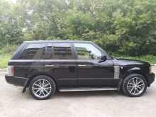 Кемерово Range Rover 2008