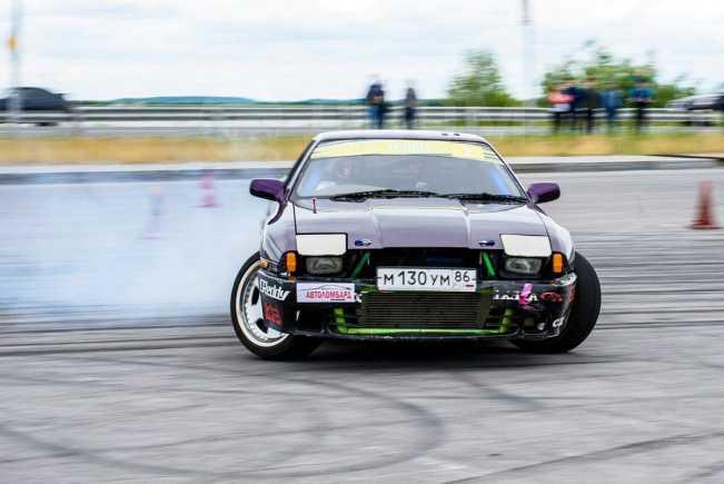 Toyota Supra, 1989 год, 450 000 руб.