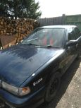 Nissan Sunny, 1991 год, 120 000 руб.