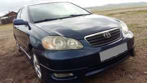 Кяхта Corolla 2004