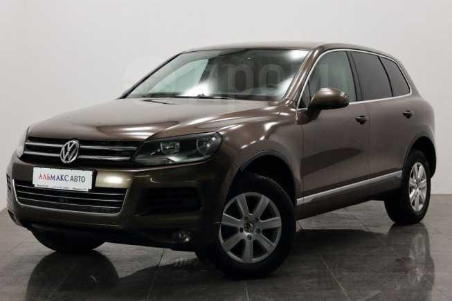Volkswagen Touareg, 2011 год, 1 130 000 руб.