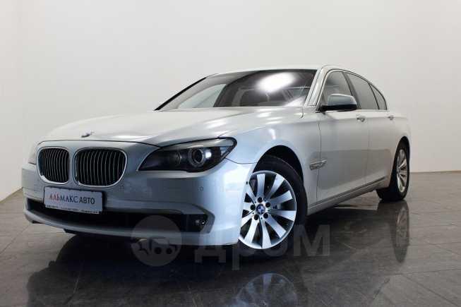 BMW 7-Series, 2012 год, 1 050 000 руб.