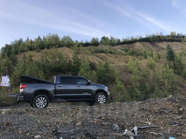 Toyota Tundra, 2012 год, 2 300 000 руб.