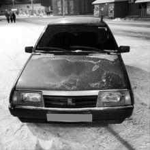 Тулун 2109 1999