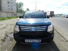 Нижнеудинск XL7 2007