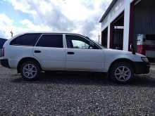 Уссурийск Corolla 1999