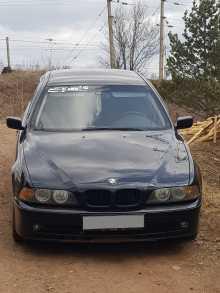 Братск 5-Series 2000