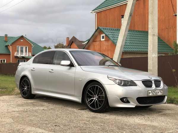 BMW 5-Series, 2004 год, 659 000 руб.