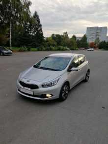 Кемерово cee'd 2013