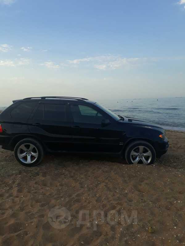 BMW X5, 2005 год, 750 000 руб.