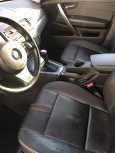 BMW X3, 2010 год, 770 000 руб.