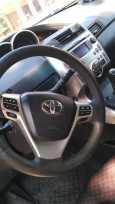 Toyota Verso, 2010 год, 645 000 руб.