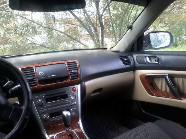 Subaru Outback, 2004 год, 400 000 руб.