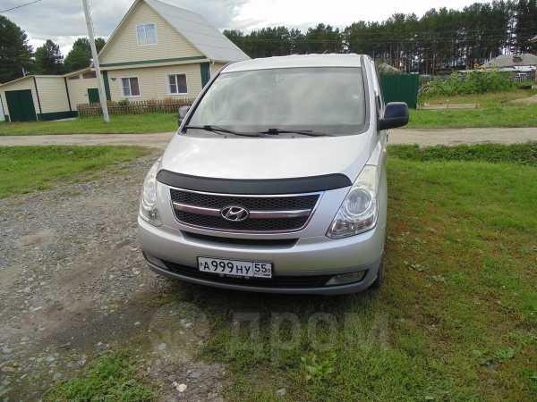Hyundai Grand Starex, 2008 год, 810 000 руб.