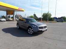Краснодар FX35 2009