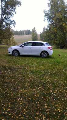 Прокопьевск C4 2012