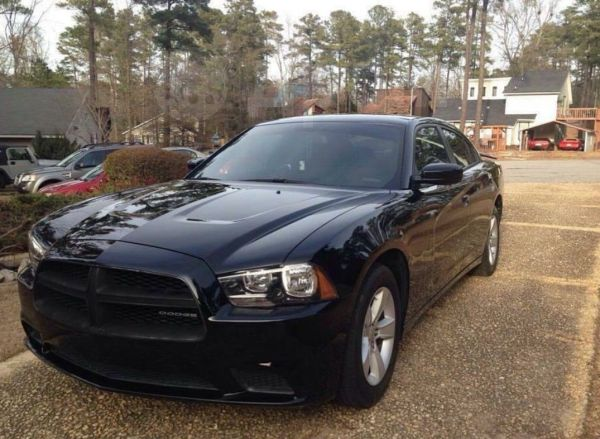 Dodge Charger, 2011 год, 1 800 000 руб.