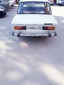 Бердск 2106 1998