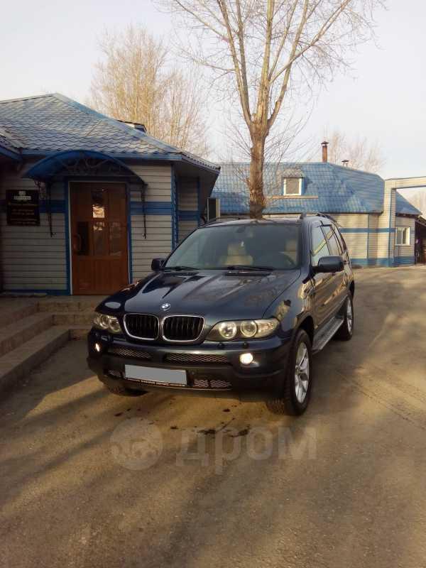 BMW X5, 2005 год, 1 000 000 руб.