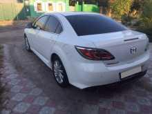 Омск Mazda6 2011