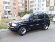 Красноярск Grand Vitara 2005