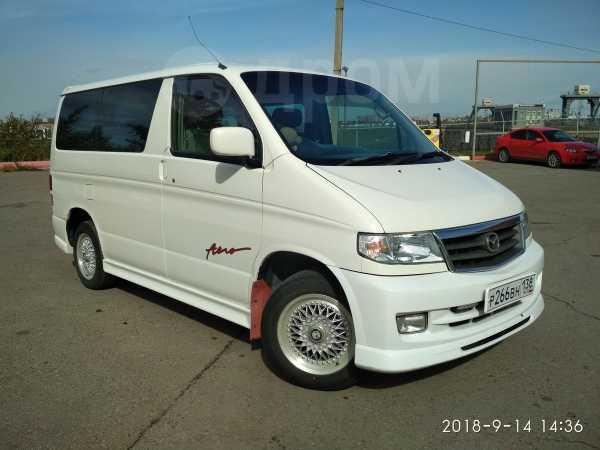 Mazda Bongo Friendee, 2000 год, 425 000 руб.