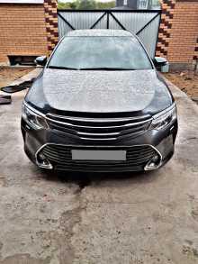 Владивосток Toyota Camry 2013