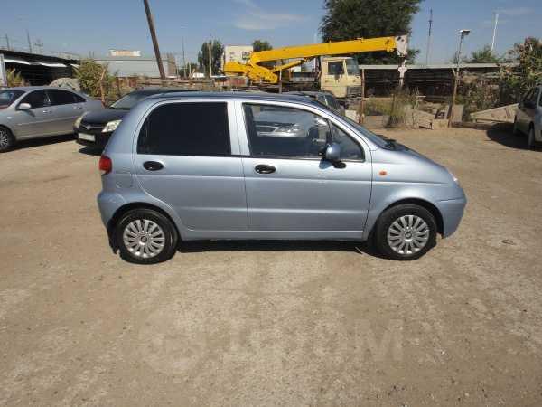 Daewoo Matiz, 2011 год, 179 900 руб.