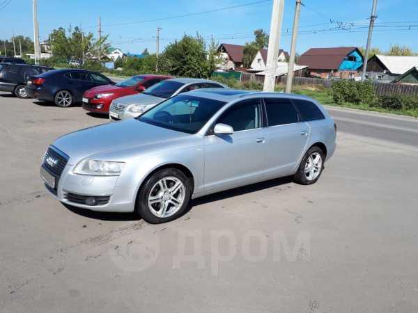 Audi A6, 2008 год, 655 000 руб.