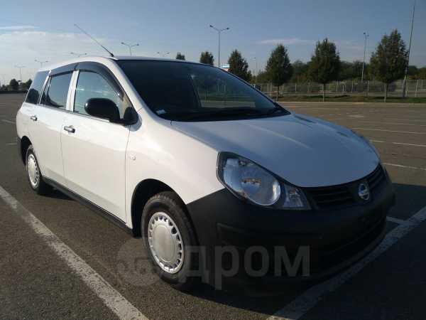 Nissan AD, 2014 год, 495 000 руб.