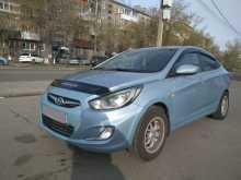 Иркутск Solaris 2011