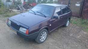 Усть-Илимск 2109 1999
