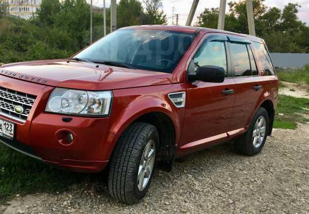 Land Rover Freelander, 2010 год, 889 000 руб.